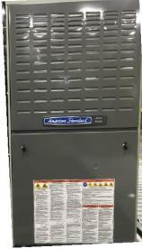 American Standard furnace