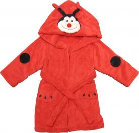 Kreative Kids Recalls Children's Robes Due to Violation of Federal Flammability Standard