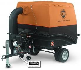 Country Home Products Recalls Leaf and Lawn Vacuums Due to Fire and Burn Hazards (Recall Alert)