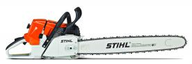 STIHL Recalls Chain Saws Due to Fire and Burn Hazards