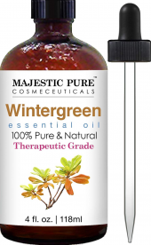 Wintergreen Essential Oil Recalled by Epic Business Services Due to Failure to Meet Child Resistant Closure Requirement; Risk of Poisoning (Recall Alert)