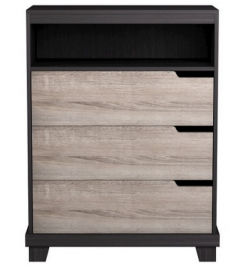 Homestar North America Recalls Three-Drawer TV Chests Due to Serious Tip-Over and Entrapment Hazards; Sold Exclusively at Target.com (Recall Alert)