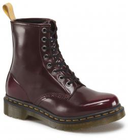 Dr. Martens Vegan Boots Recalled by Airwair Due to Chemical Exposure Hazard