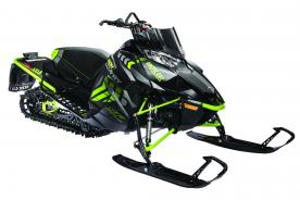 Arctic Cat Recalls Snowmobiles Due to Impact Hazard (Recall Alert)