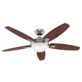 Hunter Fan Recalls Ceiling Fans Due to Impact Injury Hazard; New Instructions Provided