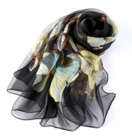 Women's Scarves Recalled by Yangtze Store Due to Violation of Federal Flammability Standard; Sold Exclusively on Amazon.com (Recall Alert)