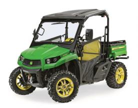John Deere Recalls Gator Utility Vehicles Due to Crash Hazard (Recall Alert)