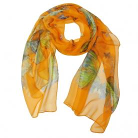 Women's Scarves Recalled by Wrapables Due to Violation of Federal Flammability Standard (Recall Alert)