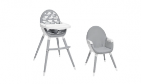 Skip Hop Recalls Convertible High Chairs Due to Injury and Fall Hazards
