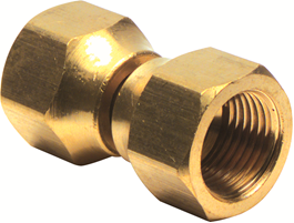 Interline Brands Recalls Swivel Fittings Due to Fire Hazard