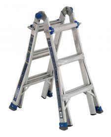Werner Recalls Aluminum Ladders Due to Fall Hazard