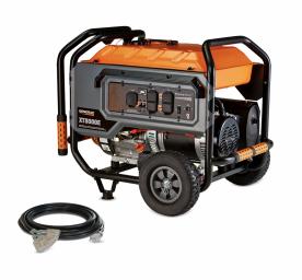 Generac Recalls Portable Generators Due to Finger Amputation and Crushing Hazards