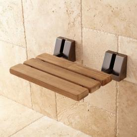 Signature Hardware Recalls Wall-Mounted Shower Seats Due to Fall and Laceration Hazards