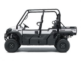 Kawasaki USA Recalls Off-Highway Utility Vehicles Due to Injury Hazard (Recall Alert)