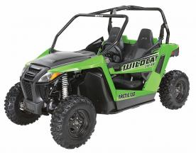 Arctic Cat Recreational Off-Highway Vehicles Recalled by Textron Specialized Vehicles Due to Fire Hazard