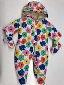 The Children's Place Recalls Infant Snowsuits Due to Choking Hazard