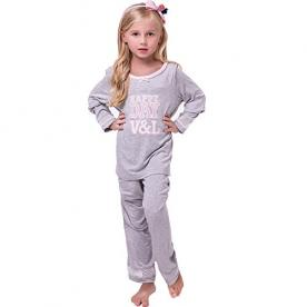 VIV&LUL Recalls Children's Sleepwear Due to Violation of Federal Flammability Standard; Sold Exclusively at Amazon.com (Recall Alert)