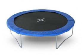 Super Jumper Recalls Trampolines Due to Fall and Injury Hazards