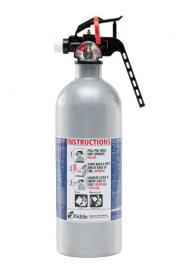 Kidde Recalls Disposable Plastic Fire Extinguishers Due to Failure to Discharge