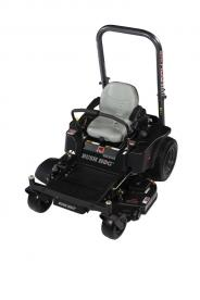 Bush Hog Recalls Riding Lawn Mowers Due to Laceration Hazard