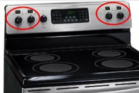 Frigidaire and Kenmore Smoothtop Electric Ranges Recalled Due to Fire Hazard
