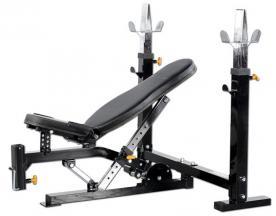 Workbench Olympic Bench, model WB-OB11