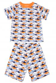 Children's Pajamas Recalled by Klever Kids Due to Violation of Federal Flammability Standard
