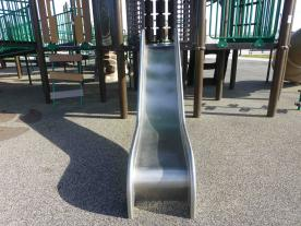 Playworld Recalls Stainless Steel Playground Slides Due to Amputation Hazard (Recall Alert)