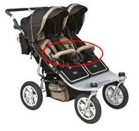 Valco Baby Recalls Jogging Strollers Due To Strangulation Hazard