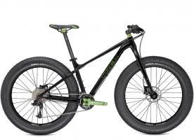2014 Trek Farley bicycle