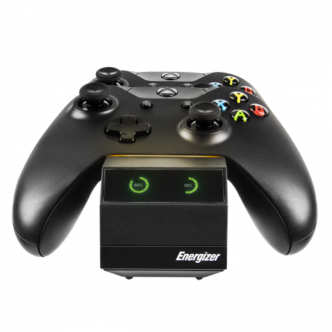 Recalled Energizer 2X Smart Charger 048-052-NA for Xbox One