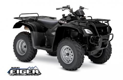 Picture of Recalled ATV Black