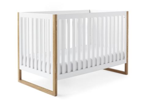 Recalled Nash convertible crib