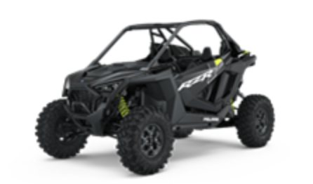 Recalled 2020 Polaris RZR PRO XP