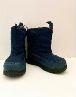 Target Recalls Toddler Boots Due to