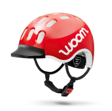 Recalled woom bikes USA children's helmet