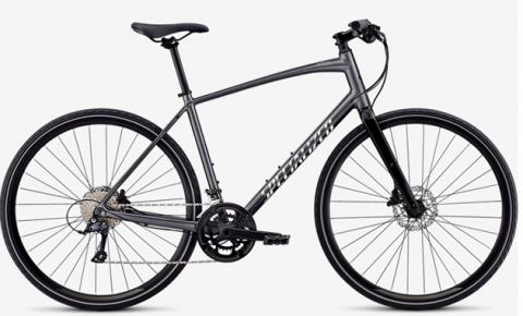Recalled 2019 SIRRUS SPORT Bicycle
