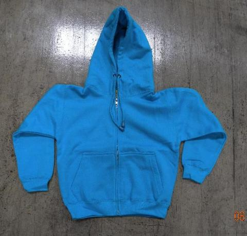 Picture of Recalled Sweatshirt -  Blue