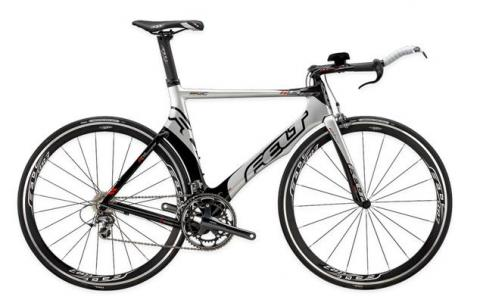 Picture of Recalled 2009 B12 Bicycle