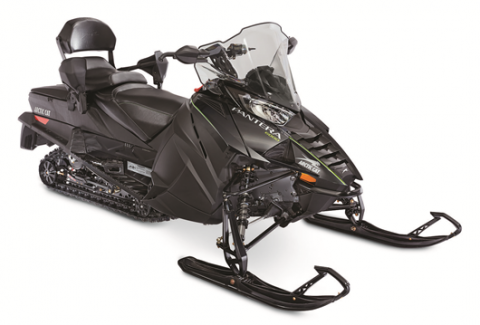 Arctic Cat Snowmobiles Recalled by Textron Specialized