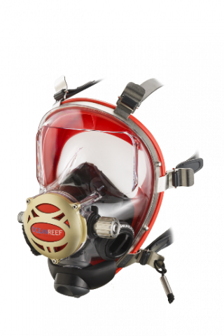 Iron Mask (OR025021)