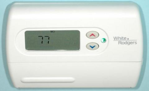 White rodgers thermostat manuals