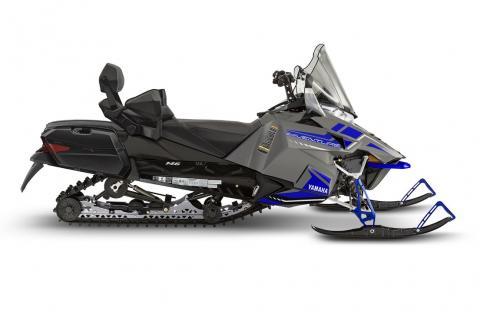 Yamaha Recalls Snowmobiles
