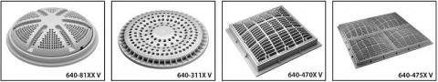 Recalled Drain Covers