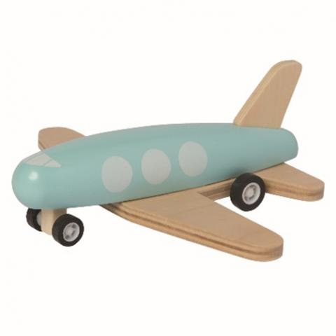 A Pull-Back Speedy Jet™