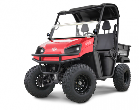 American Landmaster Recalls Off-Road Utility Vehicles