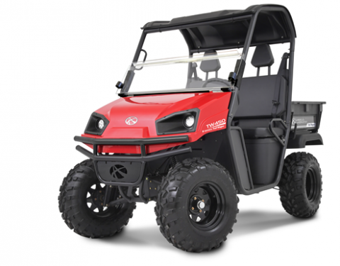 Recalled Trailwagon 450 and 750