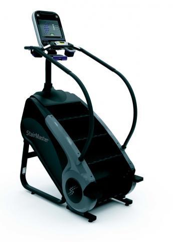 Recalled 8G Gauntlet Stepmill machines