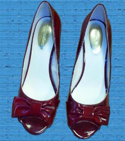 "Naturalizer ""Dare"" Women's Dress Shoes"