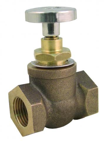 R.W. Beckett Firomatic® FPT fuel oil safety valve